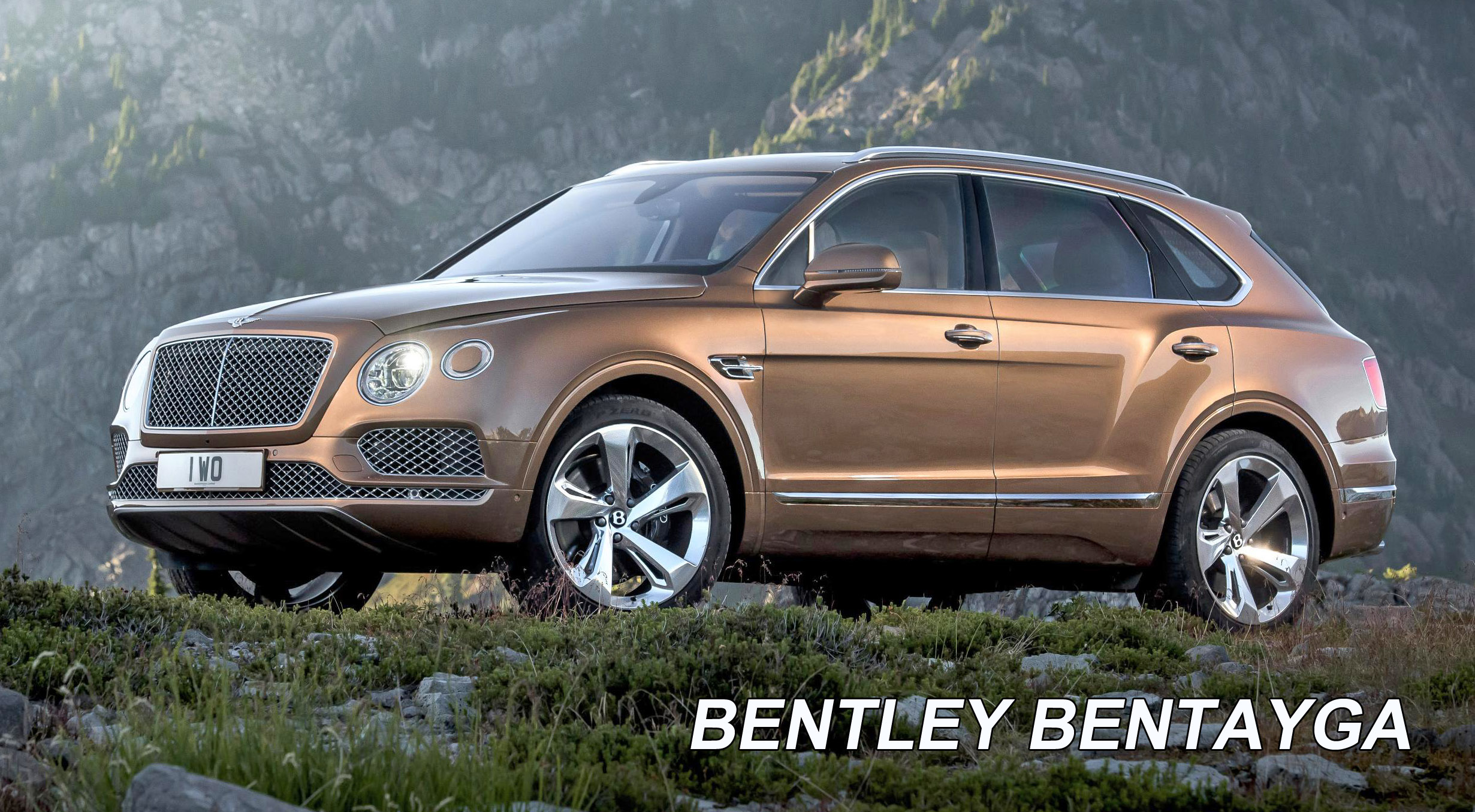 calendrier des nouveaut s 2016 crossovers 1re partie arriv e des bentley bentayga ford edge. Black Bedroom Furniture Sets. Home Design Ideas