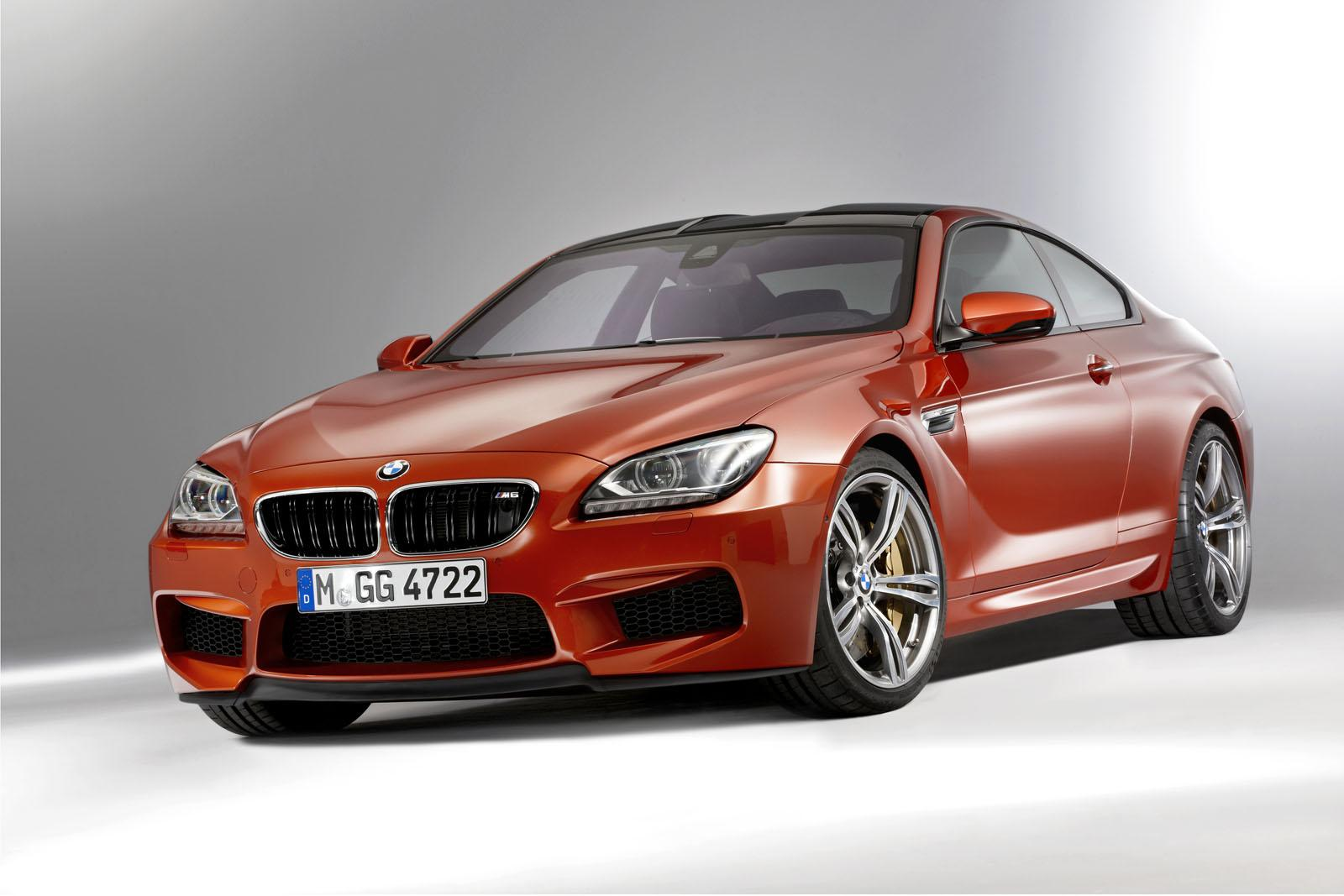 nouvelle bmw m6 toutes les photos et vid os. Black Bedroom Furniture Sets. Home Design Ideas