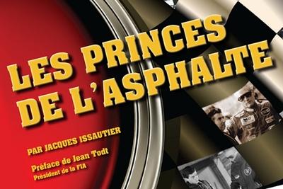 (Livre) Les Princes de l'Asphalte