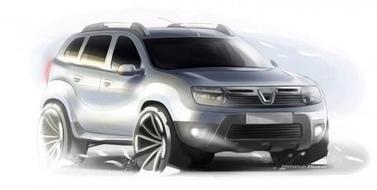 Le Dacia Duster, future meilleure vente France ?