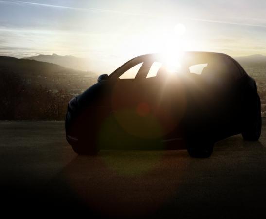 Genève 2012 : un nouveau teaser de la Volvo V40