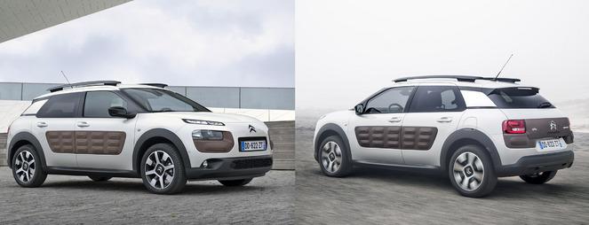 Citroën : quel Citroën C4 Cactus choisir ?