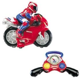 Ducati vous donne des idées !