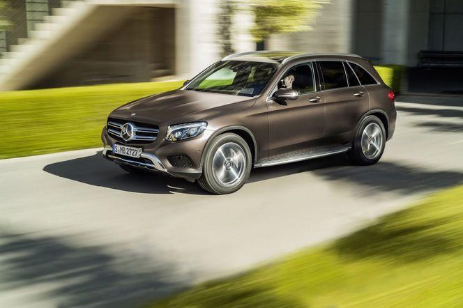 Le patron de Mercedes confirme le GLC à hydrogène