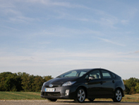 Essai - Toyota Prius III : les vraies consommations