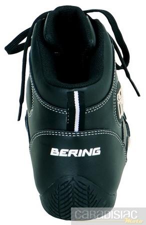 Nouveauté 2011 pour les pieds : Bering Pop.