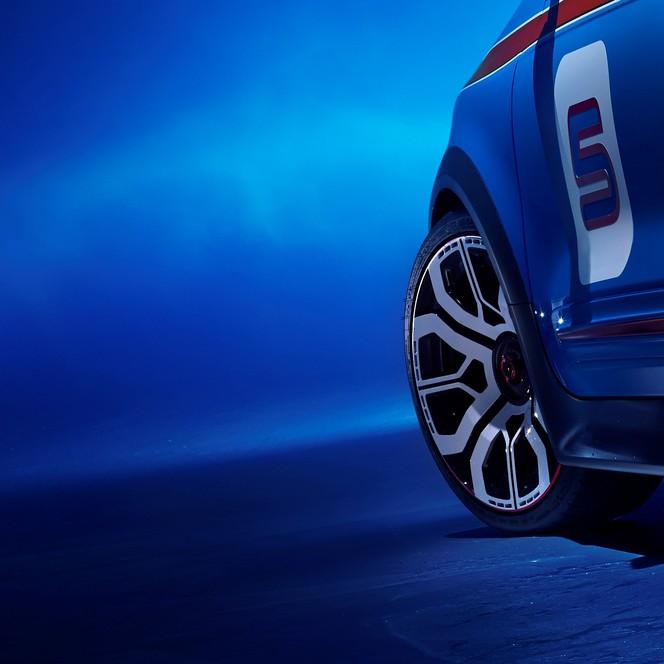 Renault dévoilera un concept car le 24 mai prochain