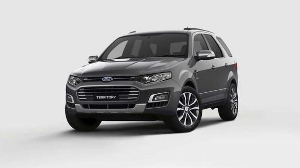 """Rapid'news - Ford Australie et """"Buick en Chine"""" au menu..."""