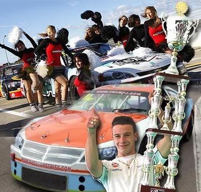 Racecarseries - Interview: Bilan et perspectives avec Jérôme Galpin