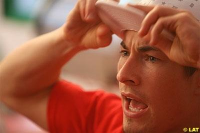 """Moto GP - Hayden: """"Les qualifications vont être ennuyeuses"""""""