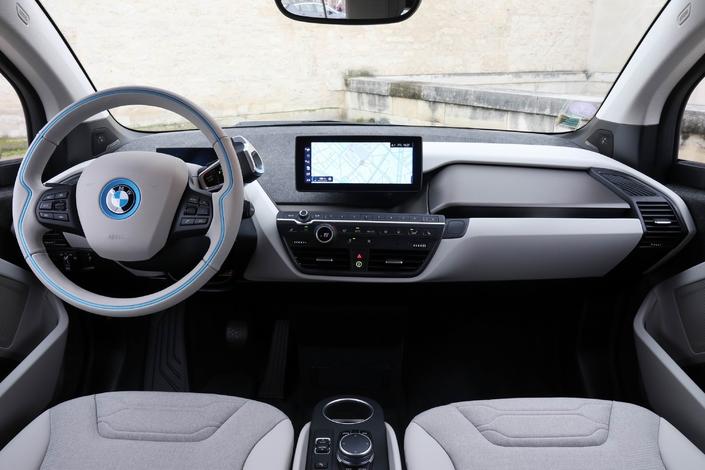 Essai – BMW i3s 2018 : s comme superflue