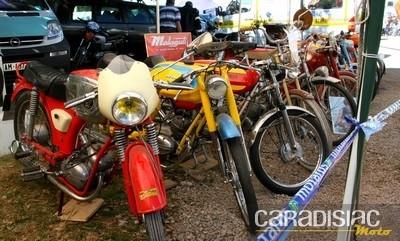 Présentation du Club Français du Cyclo Sport.