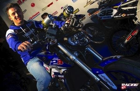 DDMT 2014: Yamaha omniprésent