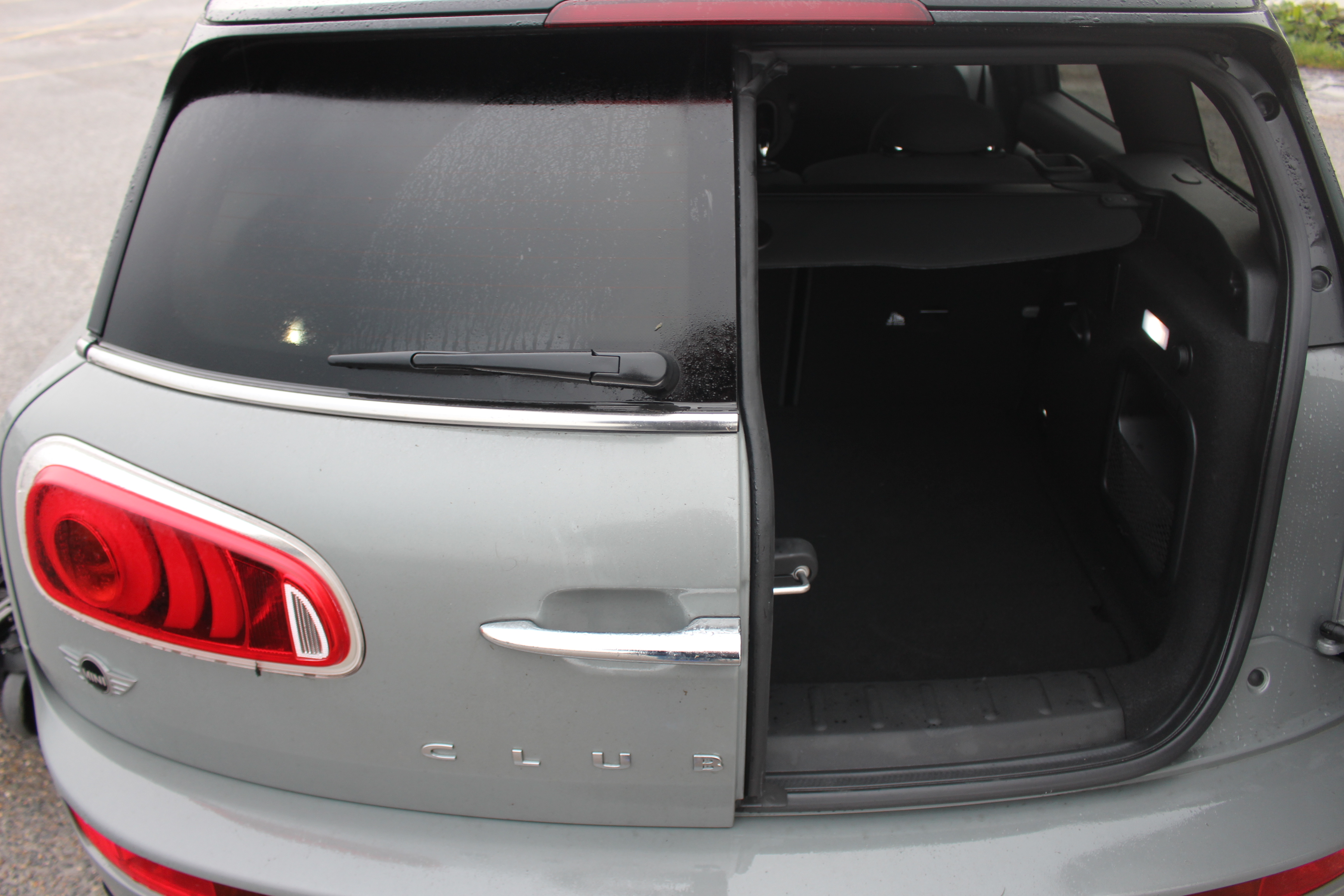 Essai Mini Clubman Cooper D 150 La Mini Pousse