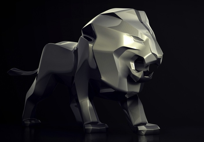 Au Salon de Genève, Peugeot présentera un Lion géant!