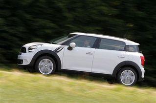 Futur de Mini : une berline, une camionnette et un break 5 portes au programme !