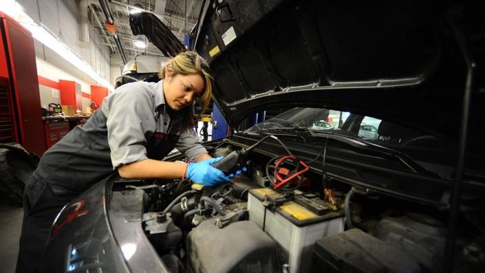 Sexisme : dans le monde automobile, les clichés ont la vie dure