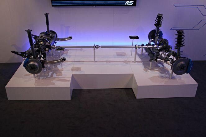 Essai vidéo - Ford Focus RS : mamie Cosworth peut être fière