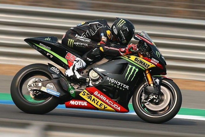 MotoGP - Yamaha: l'équipier de Zarco sera Syahrin!