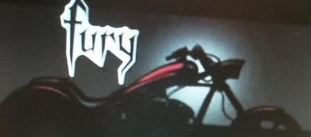 Honda balade son futur custom, la (le !?) Fury