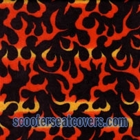 Scooter Seat Covers