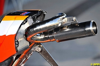 Moto GP - Honda: La Formule 1 à la trappe, et après ?