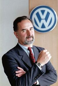 VW: Piëch, sauveur ou fossoyeur ?