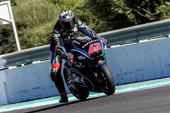 MotoGP: Bagnaia est le second pilote de Rossi à rejoindre l'élite!