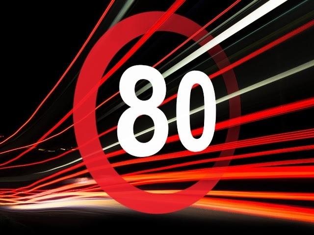 80km/h: Édouard Philippe botte en touche