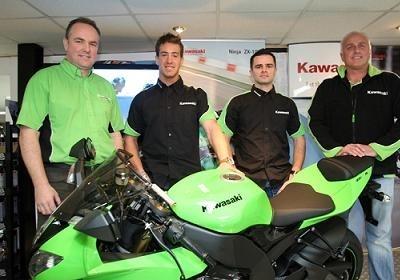 Superbike: Julien Da Costa, deuxième pilote français du BSB
