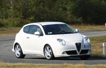 Alfa Romeo Mito 1.4 TB Multiair