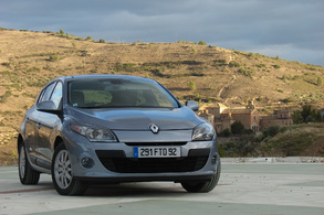 Renault Mégane 1.4 TCe