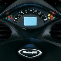 Nouveauté 2007 : Malaguti Spidermax GT500