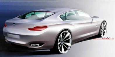 BMW CS Concept au Shanghaï Motor Show : la totale (photos & vidéos)