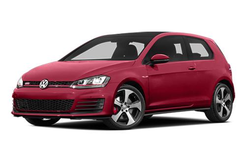 Volkswagen rappelle ses Golf GTI aux USA