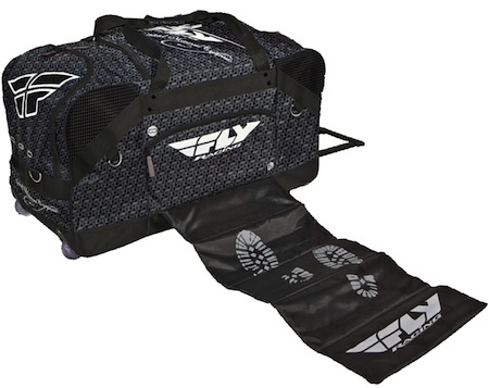 Fly Roller Grande: un sac pour mettre tout votre équipement!