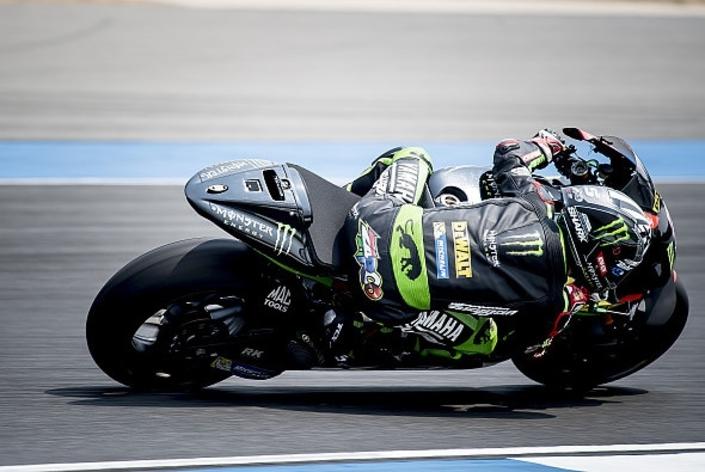MotoGP - Tech3 et Yamaha: Hervé Poncharal seul maître de son destin