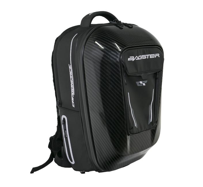 Bagster CarbonRace Back: sac à dos haut de gamme