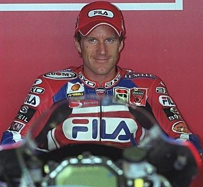 Superbike: Hodgson refusé par Bayliss chez Ducati ?