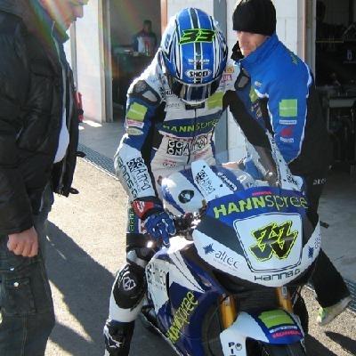 Superbike - Supersport: Fin des essais pour Althea Honda