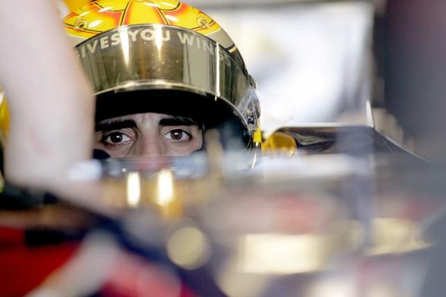F1 Toro Rosso : Buemi sera évalué le mois prochain