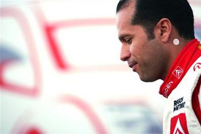 Chpt Europe Rallye Mille Miglia: Jean-Joseph et la C2 pas récompensés