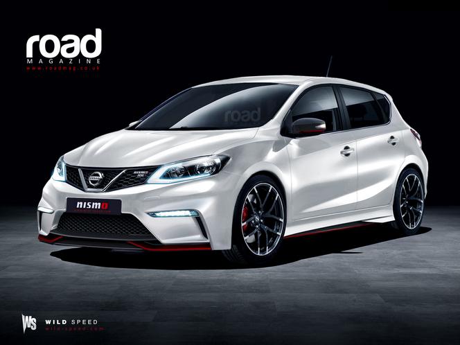 La future Nissan Pulsar Nismo ira chasser le chrono sur la Nordschleife