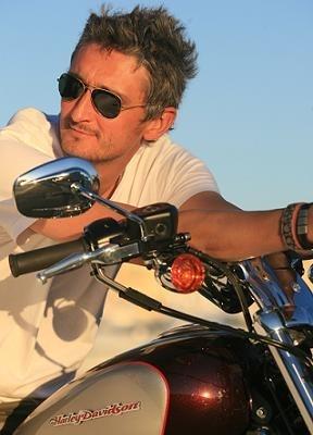 """Acteur majeur - François Tarrou, Directeur Marketing et Communication Harley-Davidson France: """"L'adaptation est une vertu"""""""