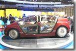 Tous les prototypes du salon de Genève   2005