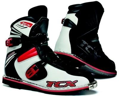 Nouveauté 2009: la botte TCX X-Force