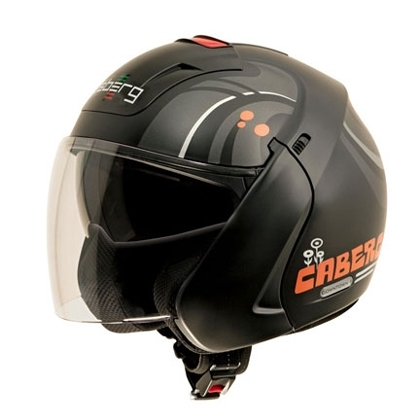 Casque : Caberg Downtown S Gipsy