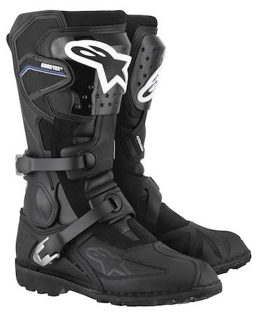 Nouveauté 2013: Alpinestars Toucan Gore-Tex®