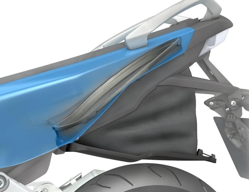 En direct du salon de Milan 2011 - BMW : C 600 Sport, il va y avoir du sport !
