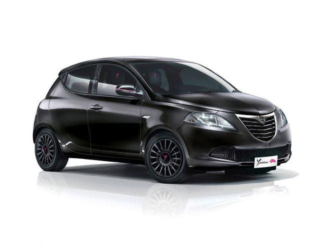 Lancia Ypsilon Elefantino: 13800 euros en France